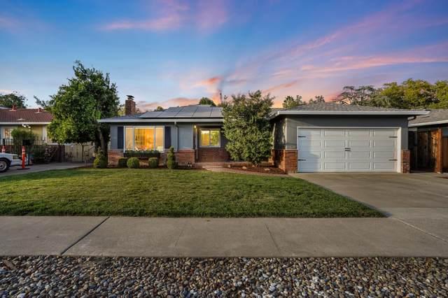 1271 Minnesota Ave, San Jose, CA 95125 (#ML81866045) :: The Sean Cooper Real Estate Group