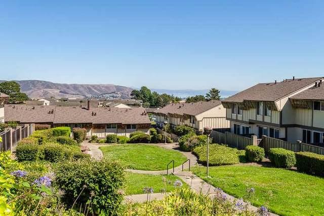2740 Meath Dr, South San Francisco, CA 94080 (#ML81866054) :: The Gilmartin Group
