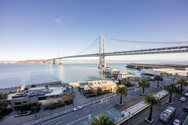 75 Folsom St 1400, San Francisco, CA 94105 (#ML81866073) :: The Sean Cooper Real Estate Group