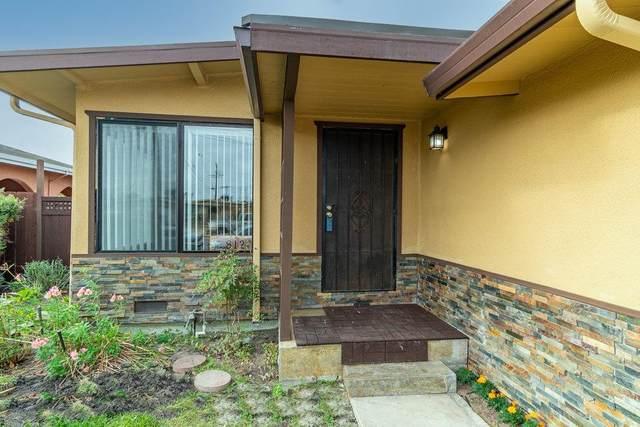 812 Meadow Dr, Salinas, CA 93905 (#ML81866083) :: The Kulda Real Estate Group
