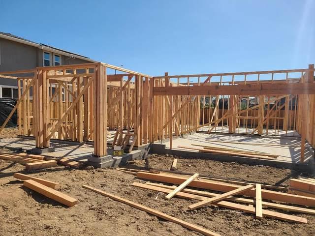 337 Vinterra Ct Lot 14, Napa, CA 94559 (#ML81866085) :: The Kulda Real Estate Group