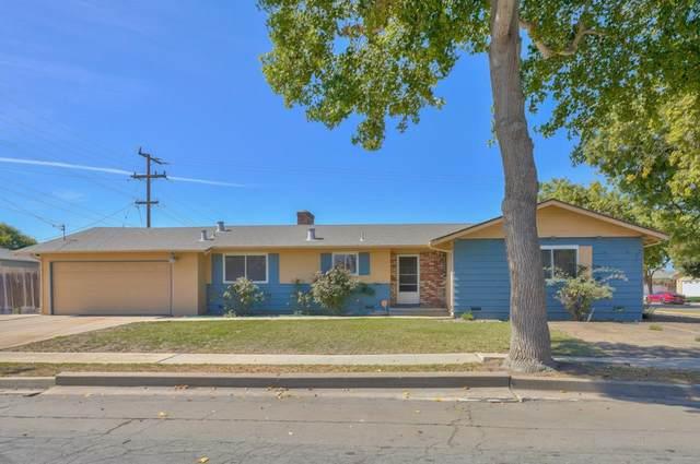 771 Palma Dr, Salinas, CA 93901 (#ML81866102) :: The Kulda Real Estate Group