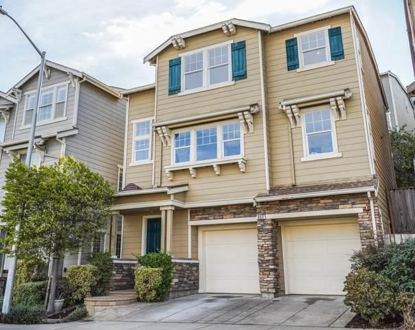 952 Martin Trl, Daly City, CA 94014 (#ML81866110) :: The Kulda Real Estate Group
