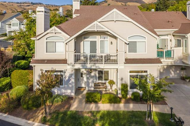 7748 Kilmarnok Dr, San Jose, CA 95135 (#ML81866111) :: The Sean Cooper Real Estate Group