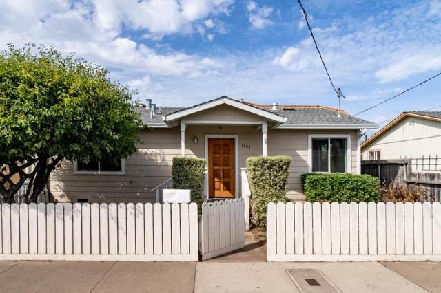 1221 Noche Buena St, Seaside, CA 93955 (#ML81866119) :: The Sean Cooper Real Estate Group