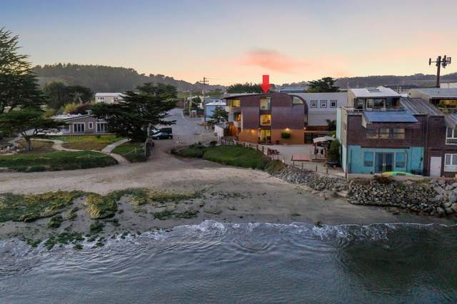152 West Point Ave, Half Moon Bay, CA 94019 (#ML81866120) :: The Kulda Real Estate Group