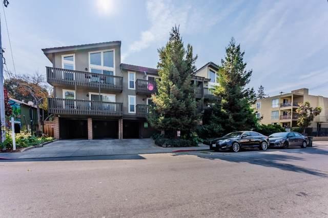 480 E Okeefe St 303, East Palo Alto, CA 94303 (#ML81866124) :: The Kulda Real Estate Group