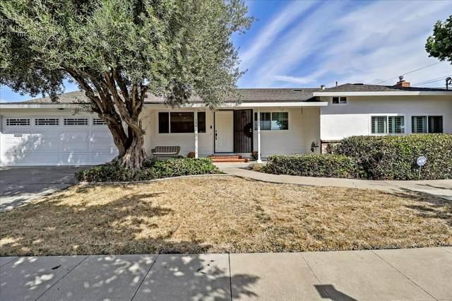 3462 Figueroa Dr, San Leandro, CA 94578 (#ML81866125) :: The Kulda Real Estate Group