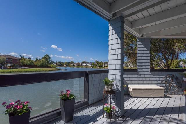38 Cape Hatteras Ct, Redwood Shores, CA 94065 (#ML81866139) :: The Kulda Real Estate Group