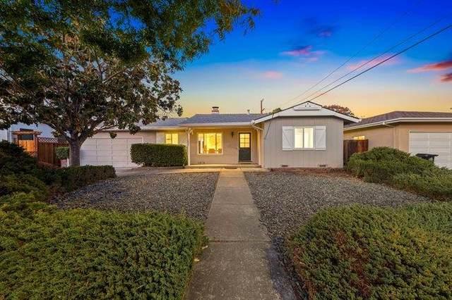 1024 W Riverside Way, San Jose, CA 95129 (#ML81866151) :: Real Estate Experts