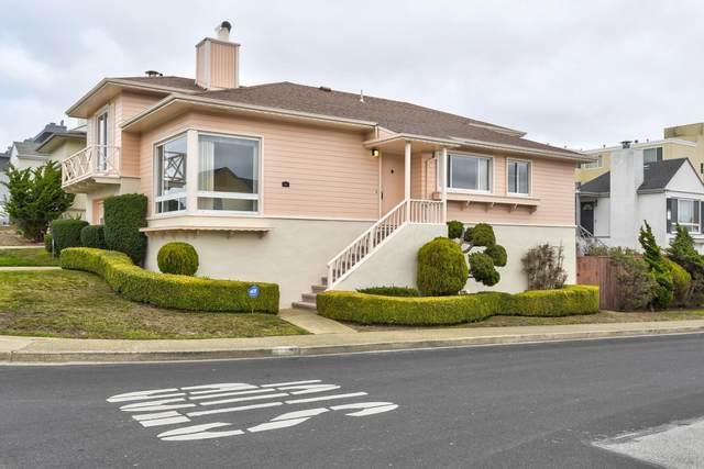 1 Fairlawn Ct, Daly City, CA 94015 (#ML81866156) :: The Kulda Real Estate Group
