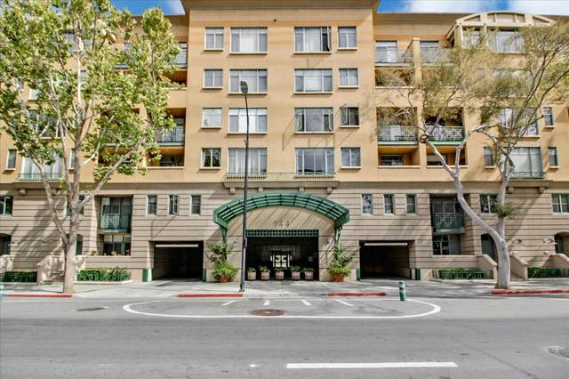 144 S 3rd St 608, San Jose, CA 95112 (#ML81866163) :: Real Estate Experts