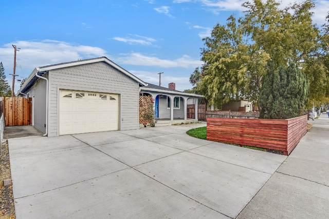 1337 Kiely Blvd, Santa Clara, CA 95051 (#ML81866172) :: Live Play Silicon Valley