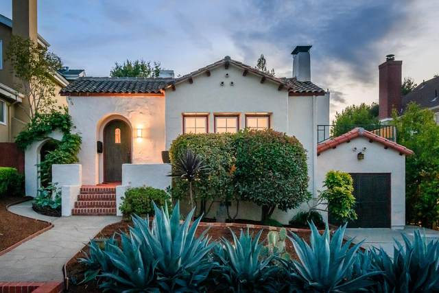 1417 Vancouver Ave, Burlingame, CA 94010 (#ML81866189) :: The Gilmartin Group