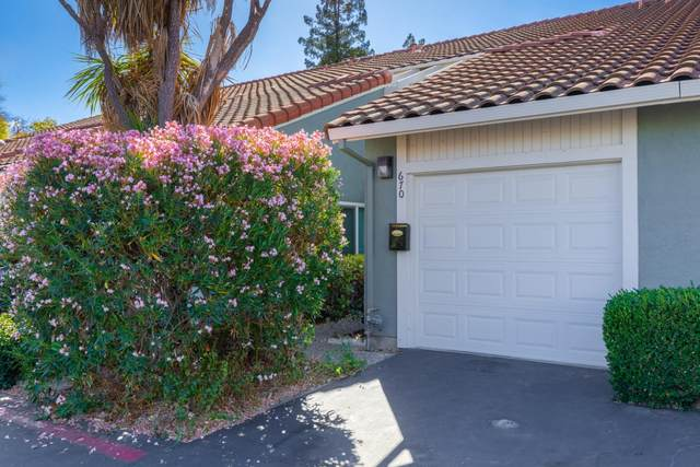 670 W Sunnyoaks Ave, Campbell, CA 95008 (#ML81866203) :: The Sean Cooper Real Estate Group