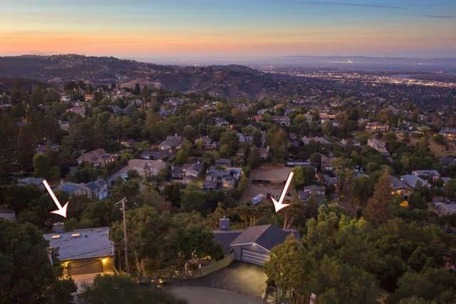 560 California Way, Woodside, CA 94062 (#ML81866204) :: Alex Brant