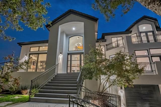 333 Raymundo Dr, Woodside, CA 94062 (#ML81866208) :: The Kulda Real Estate Group