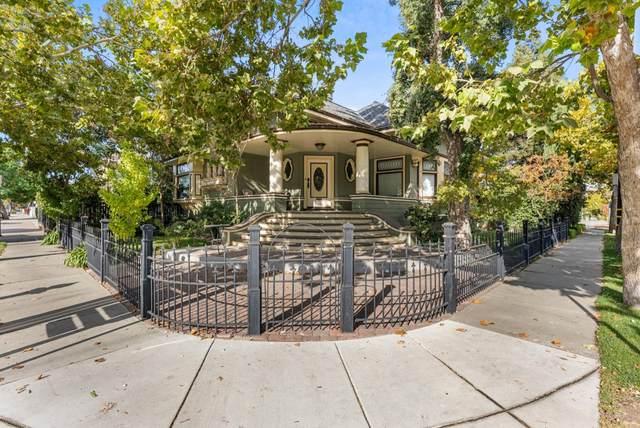 349 E Saint James St, San Jose, CA 95112 (#ML81866219) :: Paymon Real Estate Group