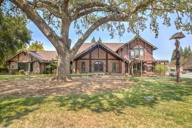 8941 Bond Rd, Elk Grove, CA 95624 (#ML81866225) :: The Kulda Real Estate Group