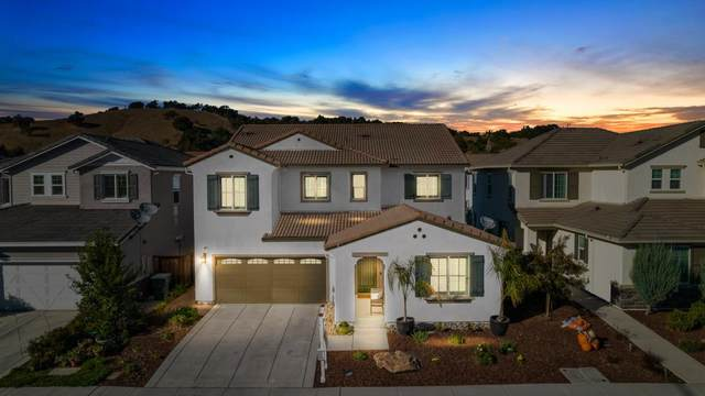 1841 Tamarind Way, Gilroy, CA 95020 (#ML81866231) :: Live Play Silicon Valley
