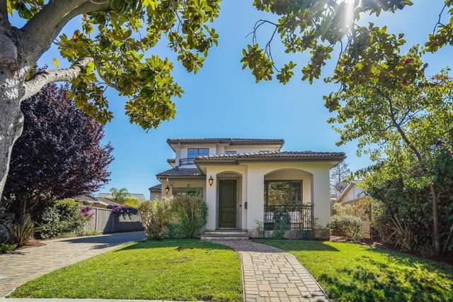 380 Colorado Ave, Palo Alto, CA 94306 (#ML81866251) :: Intero Real Estate