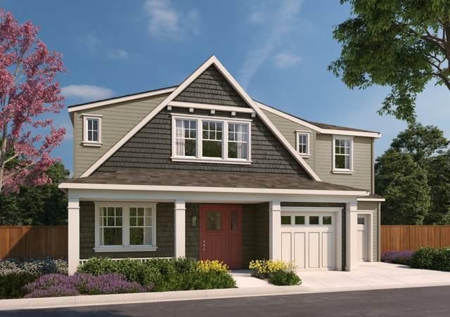 18852 Montalvo Oaks Cir, Monte Sereno, CA 95030 (MLS #ML81866269) :: Guide Real Estate