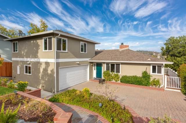 3650 Altamont Way, Redwood City, CA 94062 (#ML81866284) :: Paymon Real Estate Group