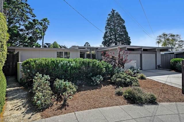 30 Powhatan Pl, San Mateo, CA 94402 (#ML81866289) :: Paymon Real Estate Group