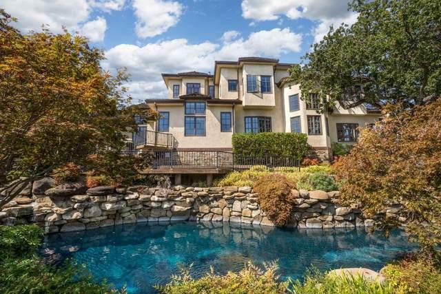 331 Santa Rosa Dr, Los Gatos, CA 95032 (MLS #ML81866325) :: Guide Real Estate