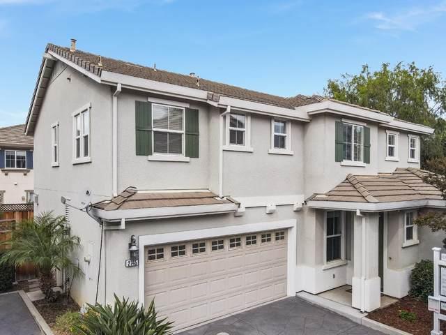 2745 Merlone Ct, Campbell, CA 95008 (#ML81866328) :: Intero Real Estate