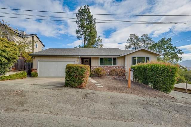 2538 Mockingbird Hill Rd, Walnut Creek, CA 94597 (#ML81866329) :: Intero Real Estate