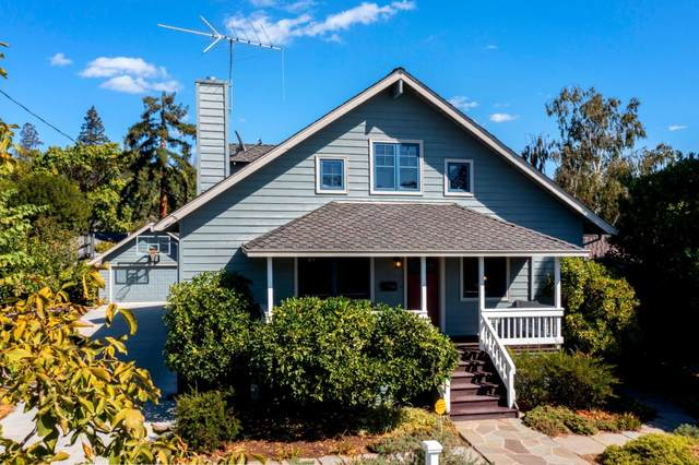 1262 Settle Ave, San Jose, CA 95125 (#ML81866336) :: Real Estate Experts