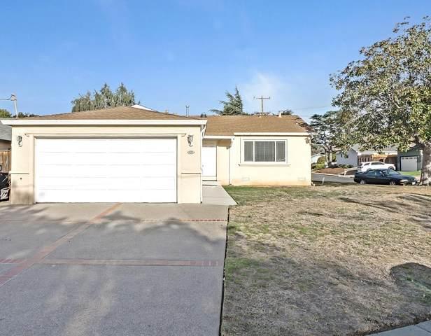 521 Carobe Ct, Union City, CA 94587 (#ML81866347) :: Paymon Real Estate Group