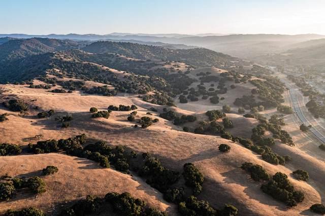 Ferrini Ranch, Salinas, CA 93908 (#ML81866389) :: Olga Golovko