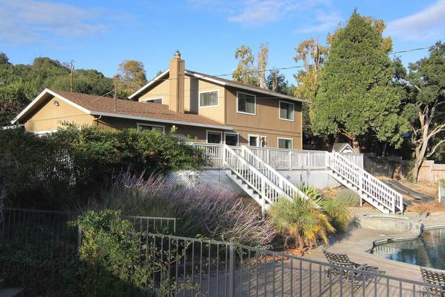 390 Seely Ave, Aromas, CA 95004 (#ML81866392) :: Strock Real Estate