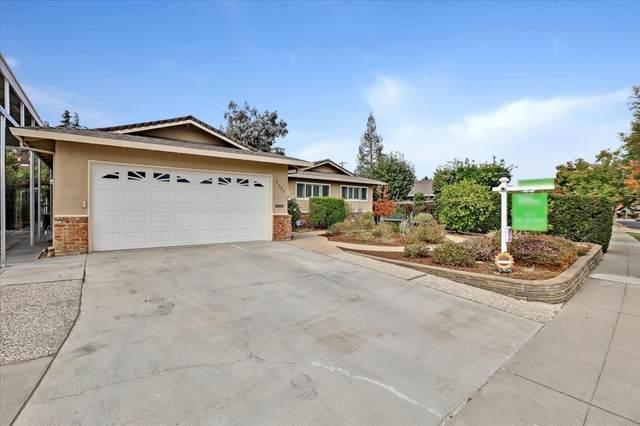 5197 Rafton Dr, San Jose, CA 95124 (#ML81866400) :: Real Estate Experts