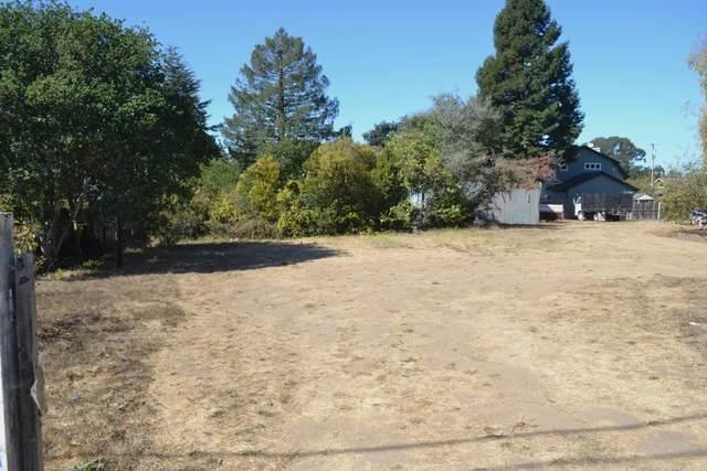 30th 30th Ave, Santa Cruz, CA 95062 (#ML81866415) :: The Sean Cooper Real Estate Group