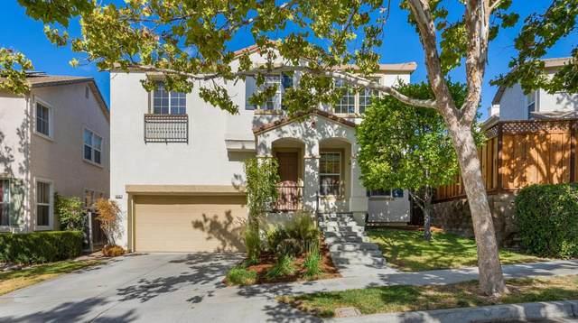 862 Canoas Creek Cir, San Jose, CA 95136 (#ML81866422) :: Real Estate Experts
