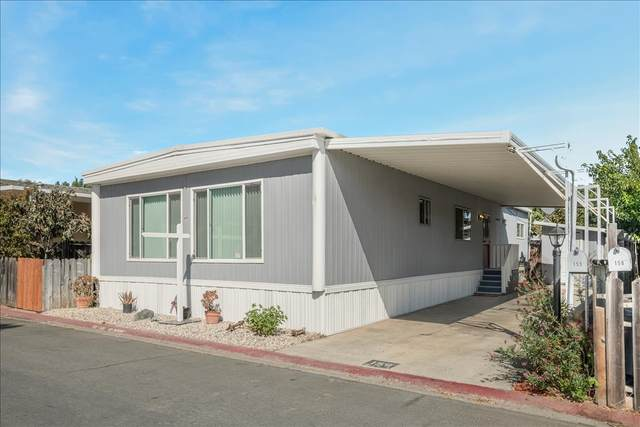 200 Burnett Ave 159, Morgan Hill, CA 95037 (#ML81866424) :: Live Play Silicon Valley