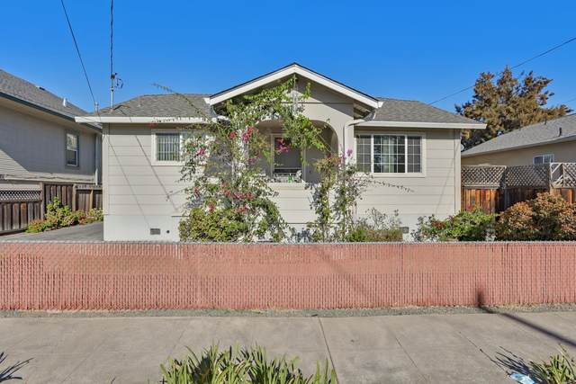 235 Standish St, Redwood City, CA 94063 (#ML81866441) :: The Sean Cooper Real Estate Group