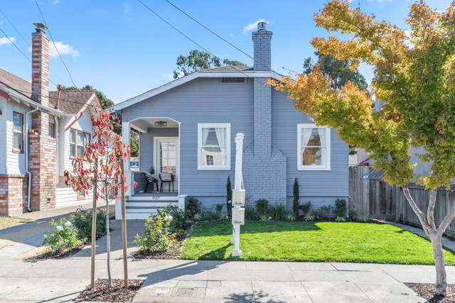 937 53rd St, Oakland, CA 94608 (#ML81866469) :: RE/MAX Gold