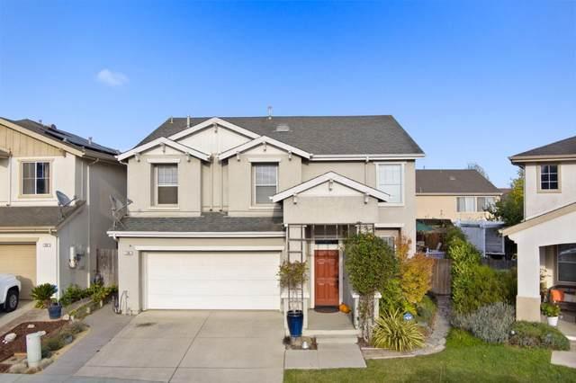 76 Monterey Vista Dr, Watsonville, CA 95076 (#ML81866473) :: The Kulda Real Estate Group