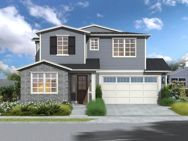 2063 Belle Ave, San Carlos, CA 94070 (#ML81866484) :: The Gilmartin Group