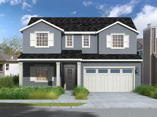 1180 Dean Ave, San Jose, CA 95125 (#ML81866490) :: Real Estate Experts