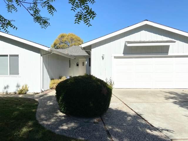 6775 Michele Way, San Jose, CA 95129 (#ML81866492) :: Real Estate Experts