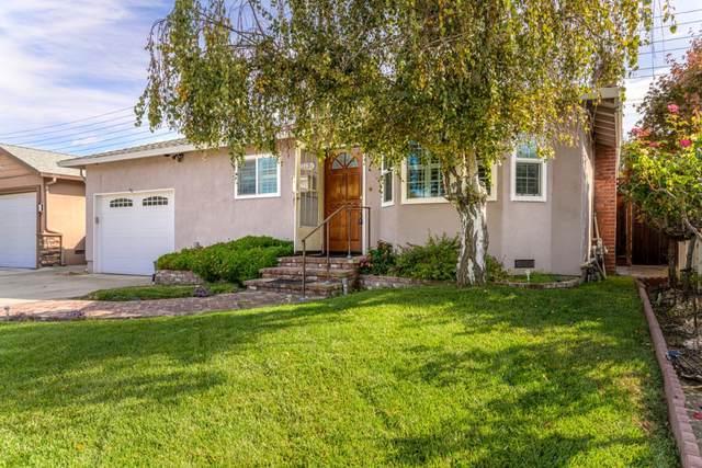 1191 Foley Ave, Santa Clara, CA 95051 (#ML81866503) :: Live Play Silicon Valley