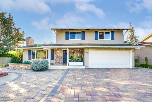 4596 Corona Dr, San Jose, CA 95129 (#ML81866505) :: Real Estate Experts