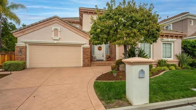 5659 Portrush Ct, San Jose, CA 95138 (#ML81866518) :: The Sean Cooper Real Estate Group