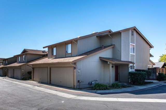 115 Rose Ln, San Jose, CA 95127 (#ML81866539) :: Paymon Real Estate Group