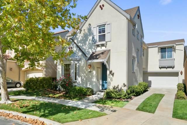 1216 Doyle Cir, Santa Clara, CA 95054 (#ML81866541) :: Live Play Silicon Valley